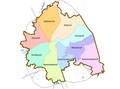 Административные районы города Харькова-120х90