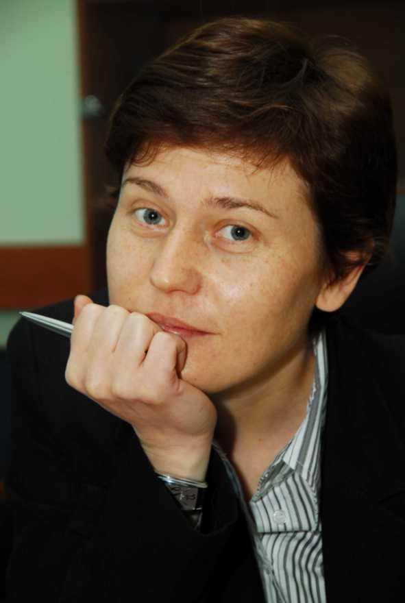 Долгова Наталья Геннадьевна