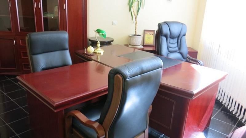 Офис на пр. ленина