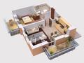 Ремонт в квартире влияет на ценообразование стоимости кв.м.