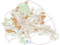 ГИС-технологии при решении задач градостроительного зонирования