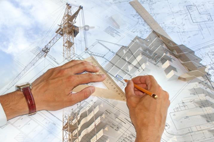 Этапы развития системы управления проектами в строительстве