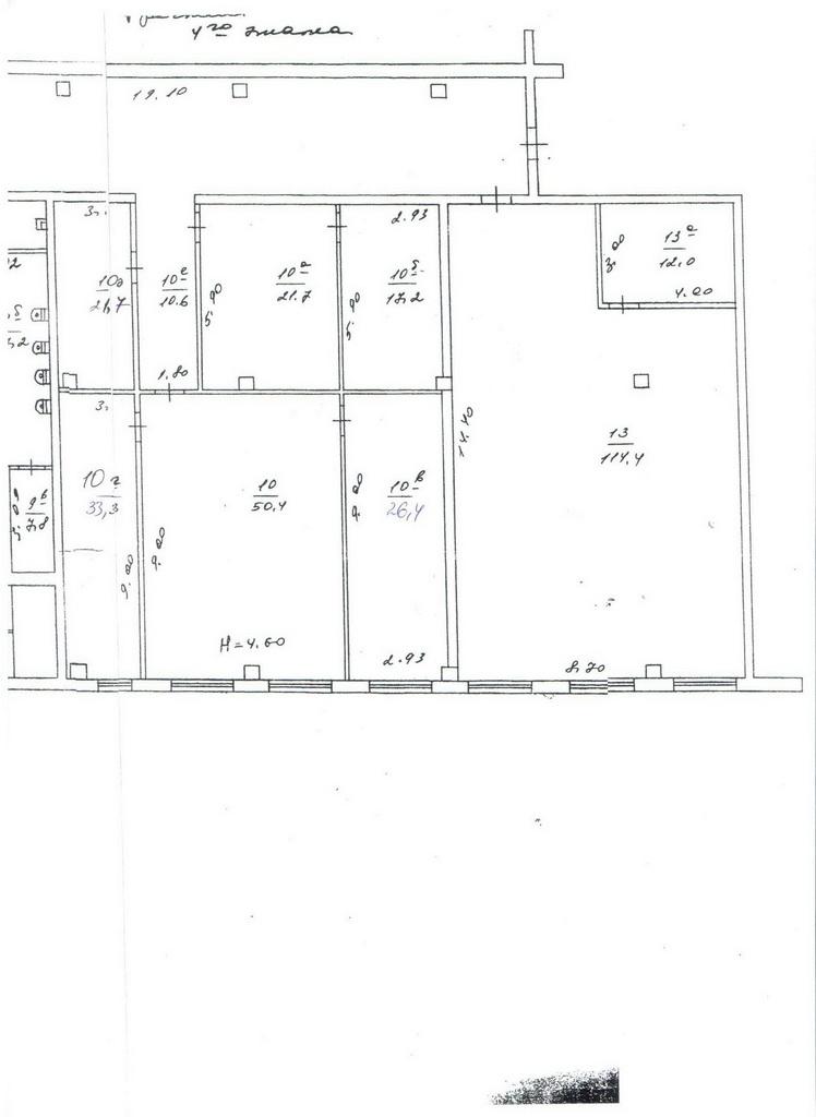 4-ый этаж 2